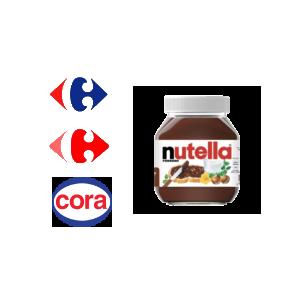 Gamme Nutella Tous Nos Bons Et Coupons De Reduction A Imprimer Pixibox