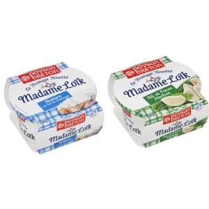 Bon et coupon de réduction Fromage Madame Loik x2 Paysan Breton