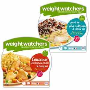 Coupons de reduction weight watchers
