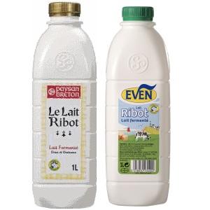 Bon et coupon de réduction Lait Ribot Fermenté Paysan Breton Paysan Breton