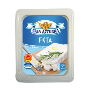 Bon et coupon de réduction Feta 150g Casa Azzurra Casa Azzurra
