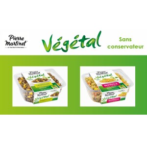"Gamme ""Végétal"" Pierre Martinet MARTINET"