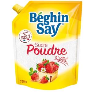 Béghin Say Béghin Say