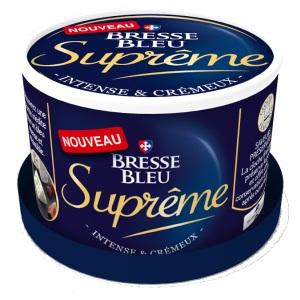 Bon et coupon de réduction Bresse Bleu Suprême BG SAS