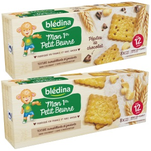 Bon et coupon de réduction Biscuits Blédina Blédina