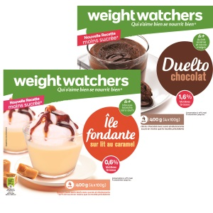 Bon et coupon de réduction Produits laitiers Weight Watchers® Weight Watchers Yoplait