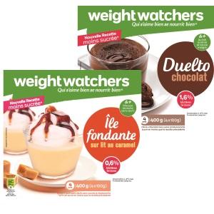Bon et coupon de réduction Produits laitiers Weight Watchers® Weight Watchers Yoplait