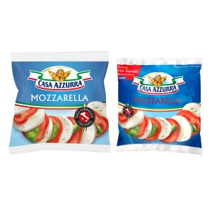 Bon et coupon de réduction Mozzarella Di Bufala Casa Azzura Casa Azzurra