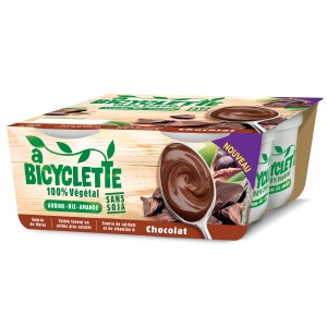 Bon et coupon de réduction A Bicyclette 100% végétal A Bicyclette