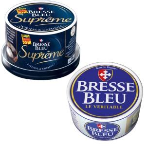 Bresse Bleu Le Véritable ou Suprême Bresse Bleu