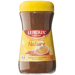 Bon et coupon de réduction LEROUX Soluble Nature 200g LEROUX