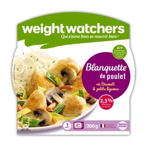 Bon et coupon de réduction Plats cuisinés rayon épicerie Weight Watchers Raynal