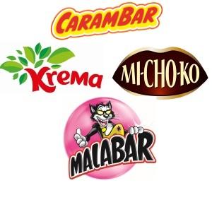 Gamme Carambar Kréma Malabar Michoko CARAMBAR KREMA MICHOKO