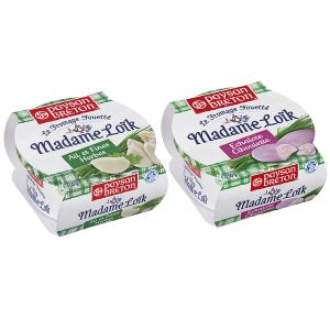 Bon et coupon de réduction Madame Loik 150g Paysan Breton
