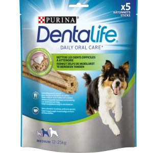 Bon et coupon de réduction Dentalife NESTLE PURINA PETCARE FRANCE