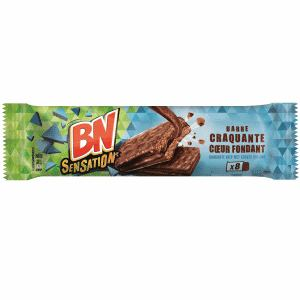 Bon et coupon de réduction BN SENSATION BARRE - 200g BN